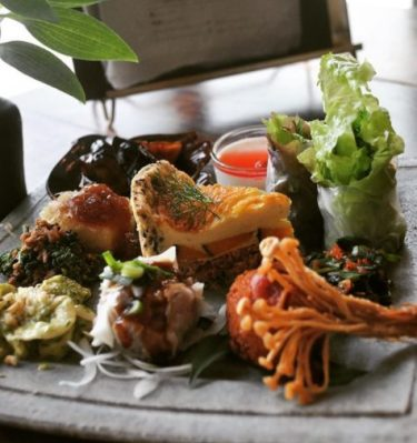 <30 minutes to 1 hour by car from Ine> Recommended lunch restaurants around Ine
