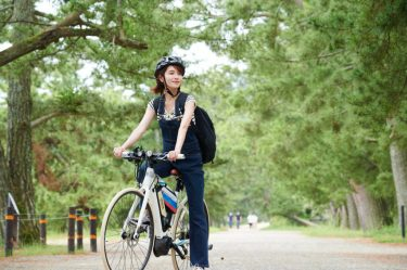 Amanohashidate rental cycle [Where can I rent a bicycle? Is it possible to drop off? ]