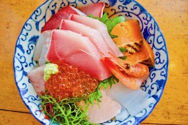 伊根の舟屋の美味しいランチBest3