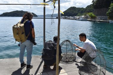 伊根をたっぷり大満喫!散策ガイド+遊覧船+釣り体験セットプラン
